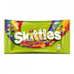 Skittles acides 55 g