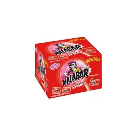 Malabar fraise
