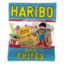 Frites Haribo 120 g