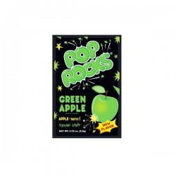 Pop Rocks - Pomme Verte