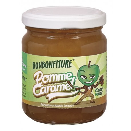 Bonbonfiture Fraise Candy