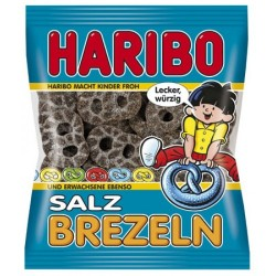 Bretzels Haribo