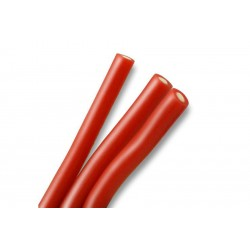 Bâton lisse fraise