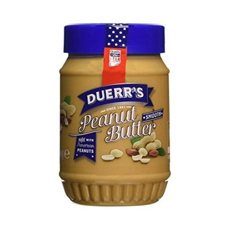 Beurre de Cacahuète * DUERR'S*