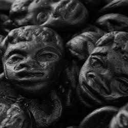 Masque Noir Auzier
