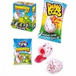 Assortiment Chewing gum FiniBoom ** DLUO Dépassée **
