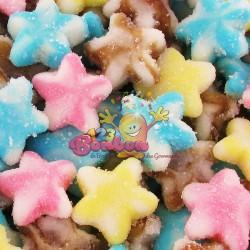 Mix d'étoiles