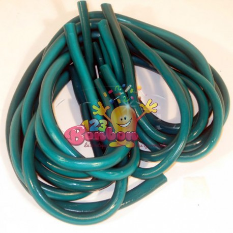 Maxi cable lisse Framboise