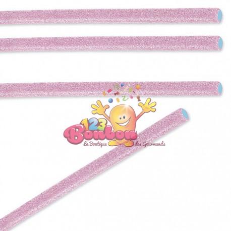 Maxi cable bubble gum acide