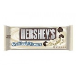 Hershey's Cookie'n Cream 43g
