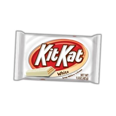 Kit Kat Chocolat Blanc White chocolate
