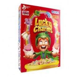 Céréales Lucky Charm