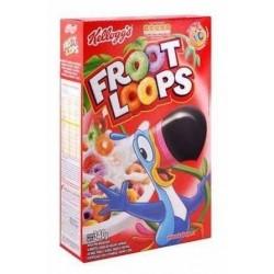 Céréales Froot Loops