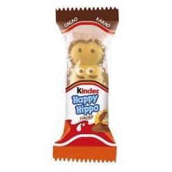 Kinder Happy Hippo Chocolat