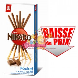 Mikado Pocket Lait