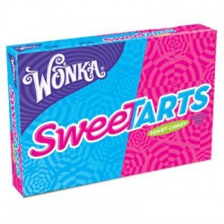 Sweetarts Wonka