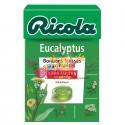 Ricola Eucalyptus