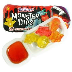 Monster Dips - DLUO 31/08/18