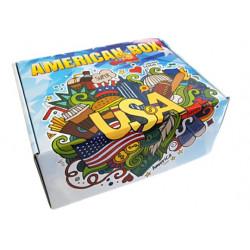 Box Américaine