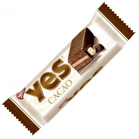 Yes de Nestlé - Cacao