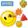 Bonbon Emoji Be Happy