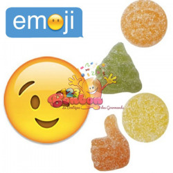 Bonbon Emoji So Crazy