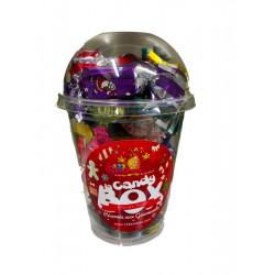 Candy Box Noël