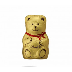 Mini Ourson Lindt 10g