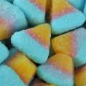 Pyramide tricolore