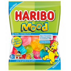 Haribo Mood 100g