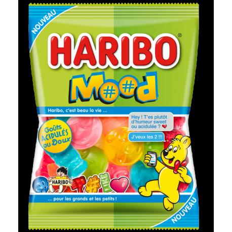 Haribo Mood 100g