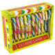12 Candy Canes