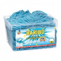 Acidofilo Schtroumpfs Haribo