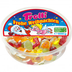 Trolli Oh ! Oh ! Oh