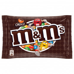 M&M's chocolat