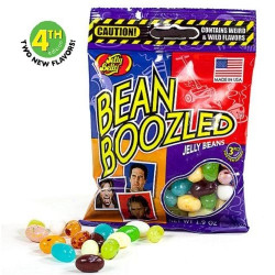 Jelly Belly Bean Boozled sachet 54g