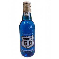 Soda Route 66 ** Framboise **