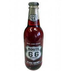 Soda Route 66 **Cerise**