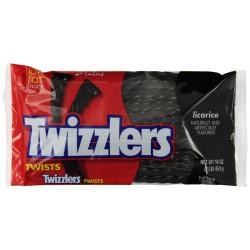 Twizzlers Twist Reglisse