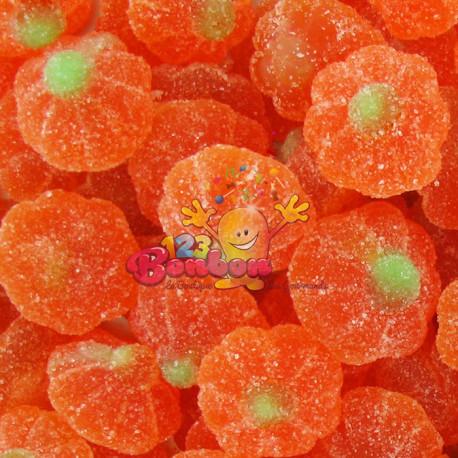 Mandarine sucrée
