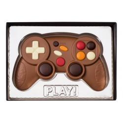 Manette de jeu en chocolat 70 g