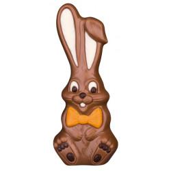 Lapin grandes oreilles en chocolat 50 g
