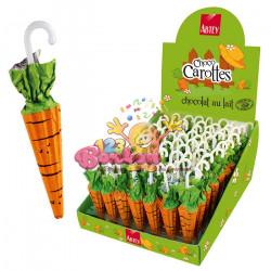 Choco'carotte par 5
