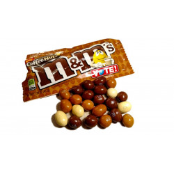 M&M's CoffeeNut