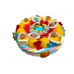 Gâteau de bonbons Yo-Kai Watch
