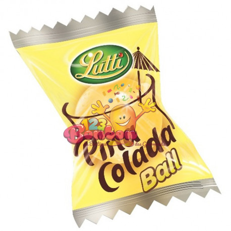Pinacolada Ball Lutti