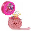 Chewing gum roll up Tutti Frutti