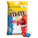 M&M's * Edition spéciale - Bleu, Blanc, Rouge *