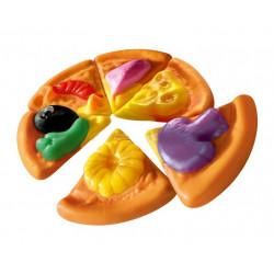 Parts de Pizza