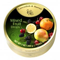 Cavendish & Harvey Mix Fruits